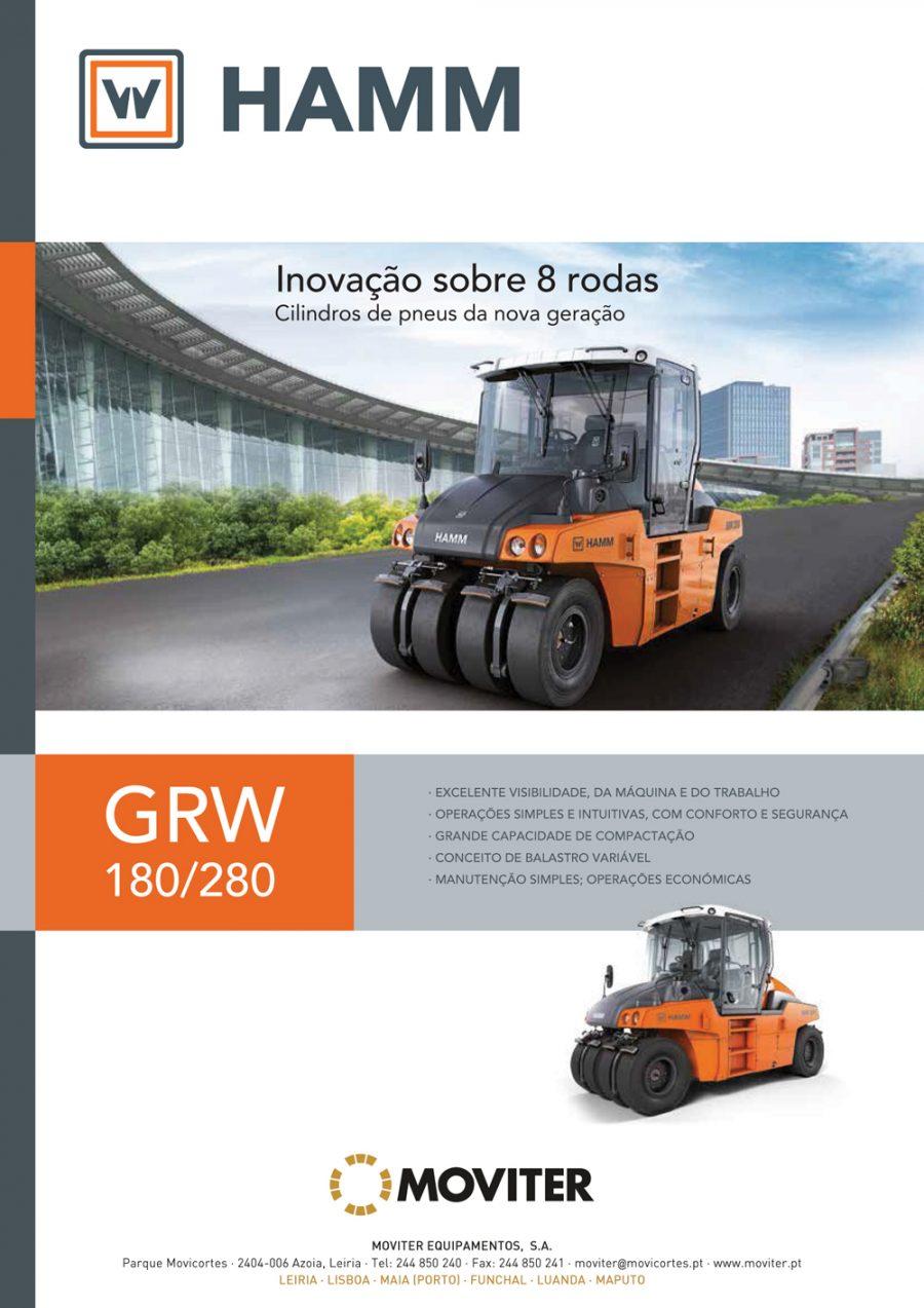 catálogo Hamm GRW