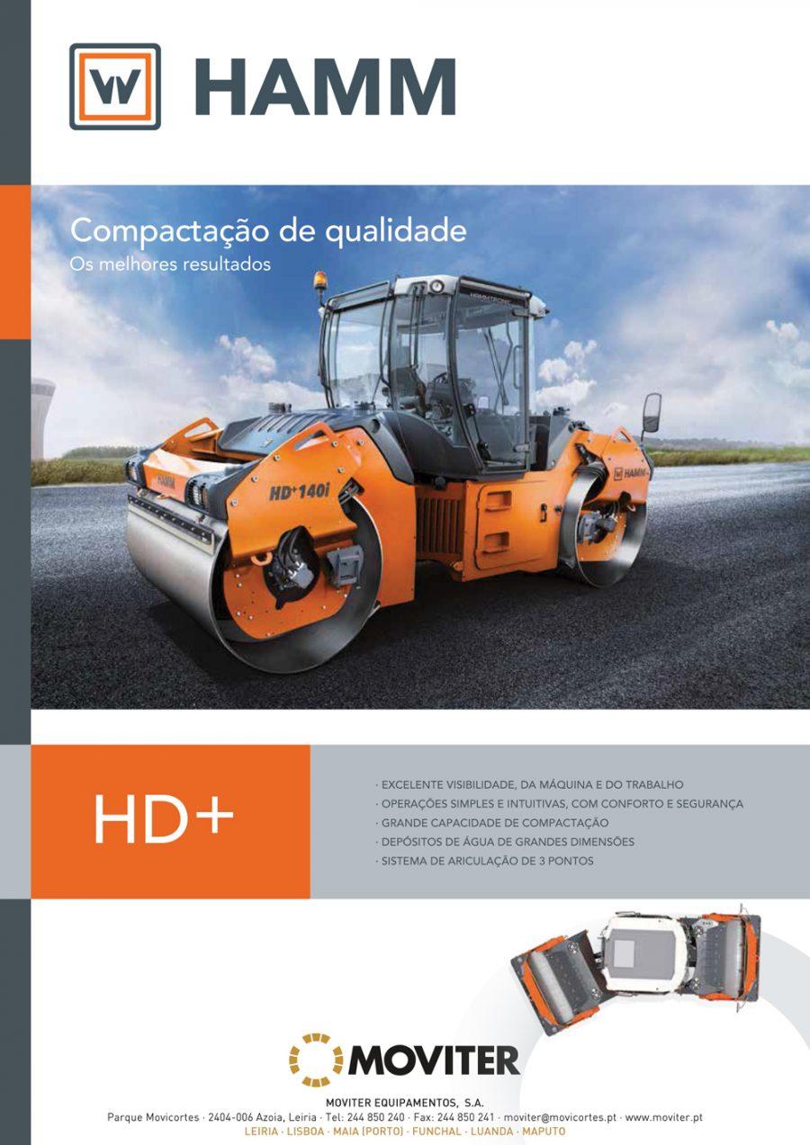 Catálogo Hamm HD+