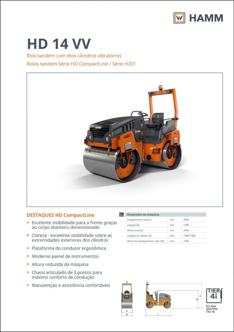 Catálogo Hamm HD Compact_HD14