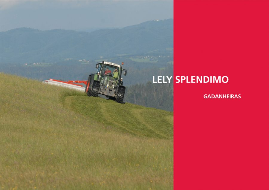 Catalogo Lely Splendimo