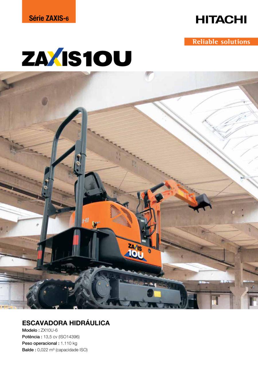 Catálogo ZX10U-6