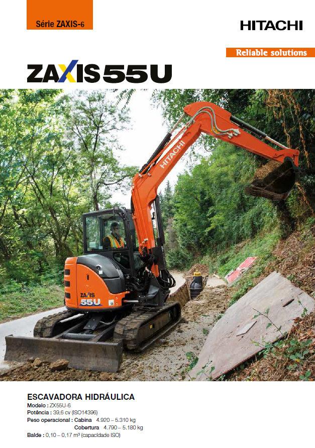 Catálogo ZX55U-6