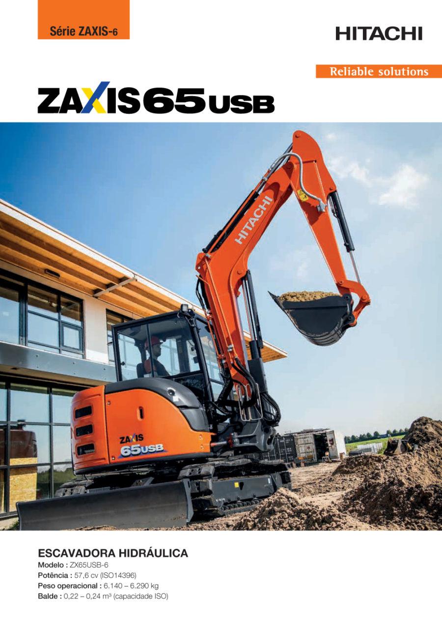 Catálogo ZX65USB-6
