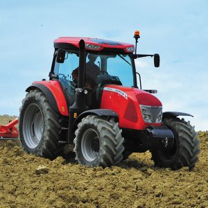 Tractores Convencionais