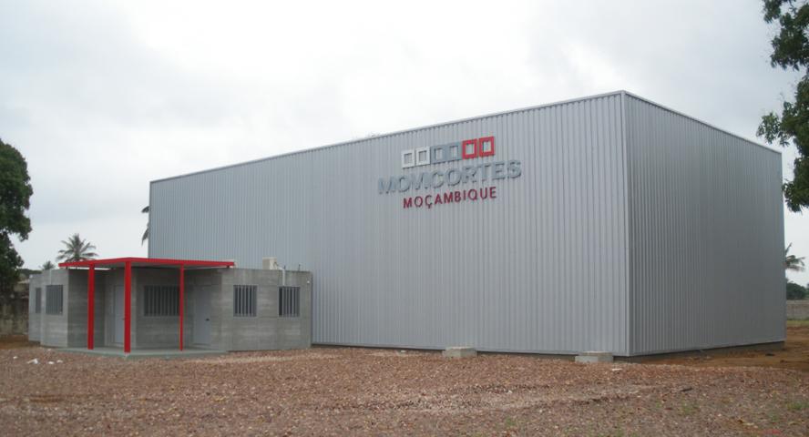 MovicortesMoçambique