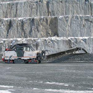 Mineração e Demolição