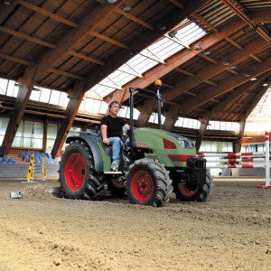 Tractores Compactos